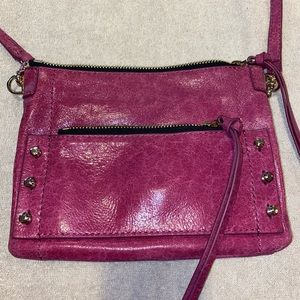 Botkier Warren Leather Crossbody NWOT